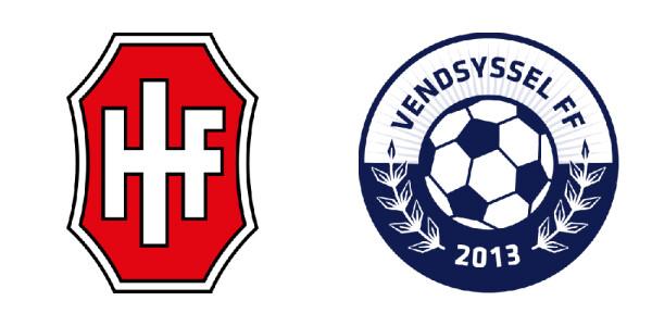 HIF vs Vendsyssel